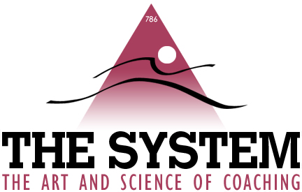 The System: Art & Science of Coaching