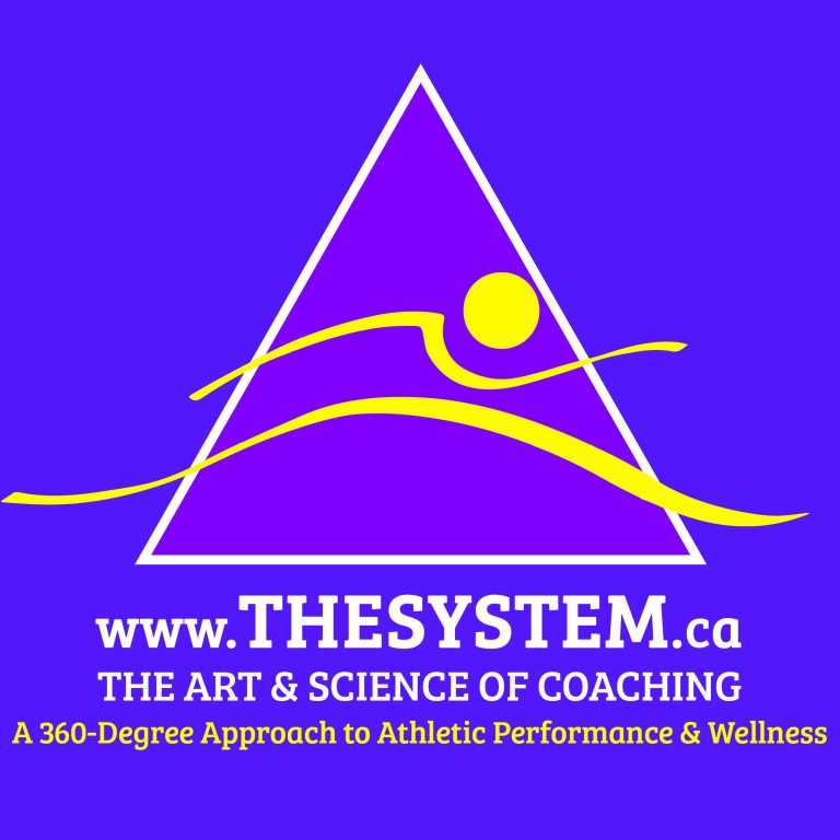 The System: the art & science of coaching