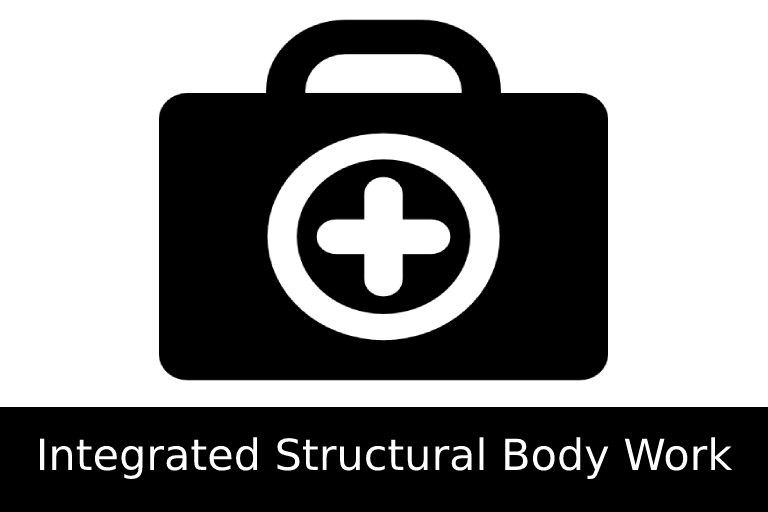 Medical Bag; integrated structural body work